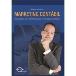 Anderson Hernandes lança o primeiro livro Marketing Contábil