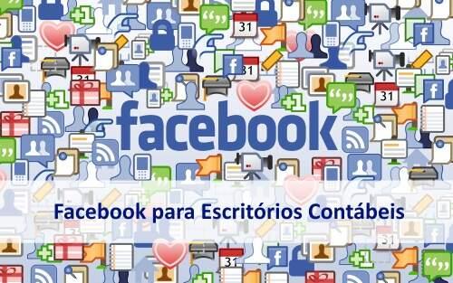 Marketing Contábil no Facebook dá resultados
