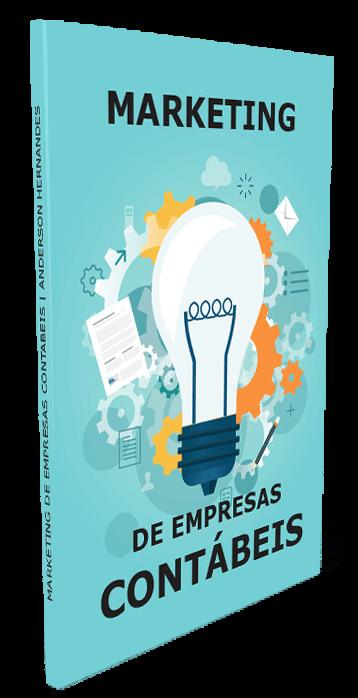 Marketing de Empresas Contábeis   Anderson Hernandes