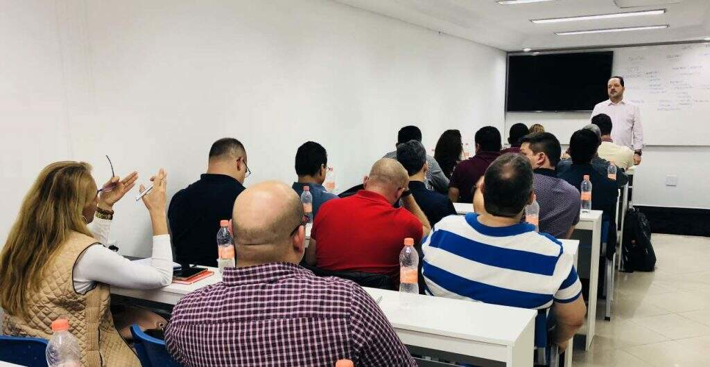 Curso de Marketing na Contabilidade