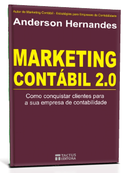 Livro Marketing Contábil 2.0
