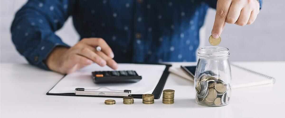 As decisões financeiras podem ser tomadas através dos indicadores