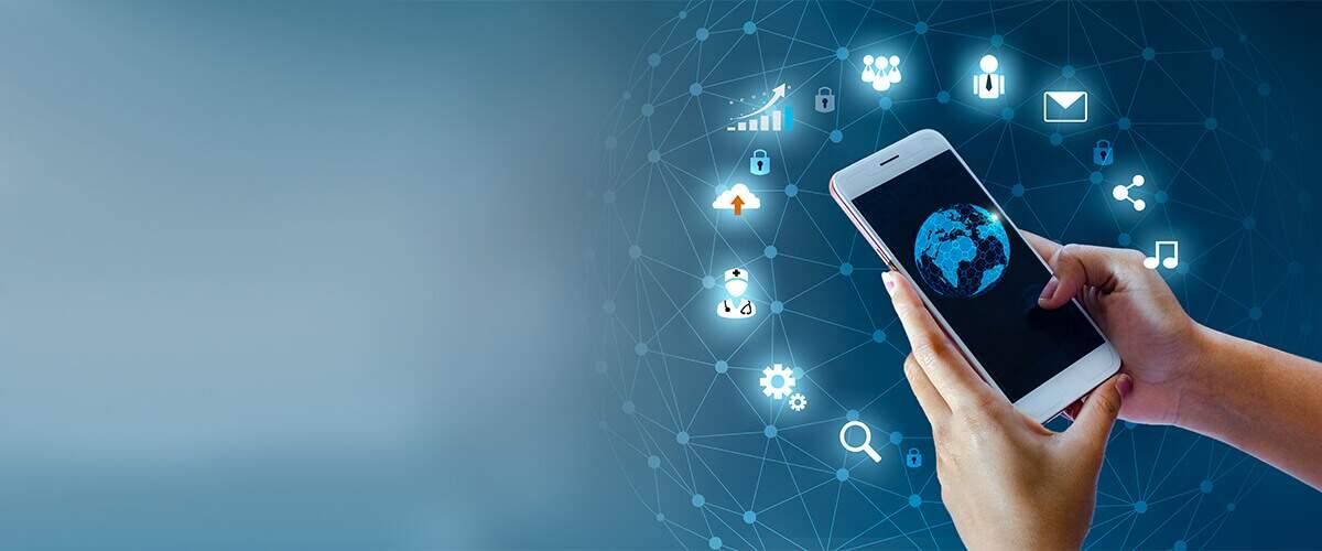 O marketing digital permitiu o alcance de um espaço importante no mercado contábil