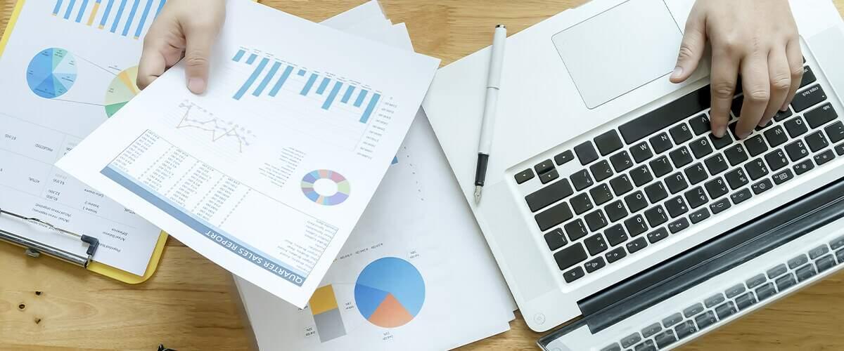 Gestão financeira e contabilidade integrados promovem agilidade e precisão na gestão