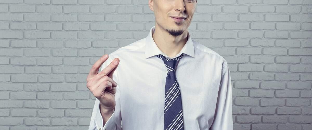 imagem que represente estalar de dedos